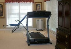 advantages to a home treadmill